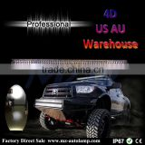 MZ Auto Lamp LED Light Bar Car accessories for jeep wrangler offroad 4x4 300W led driving lights CE RoHS China factory direct