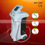 Intense Pulsed Flash Lamp 2013 Tattoo Equipment Beauty Portable Products E-light+IPL+RF For La Belle
