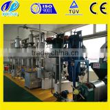 Plant Oil Extraction Machines/leaching workshop/oil seed solvent extraction plant/maize Oil Extraction machinery