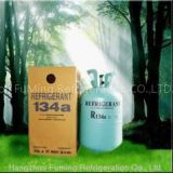 Inquiry about REFRIGERANT R134A GAS