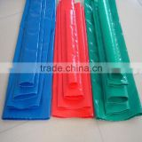 China Supplier Plastic flexible 3 inch 4 inch PVC Drain hose