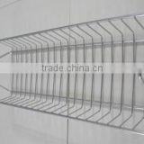SGS certification Wire Mesh Cable Tray