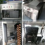 Lipstick freezer/lipstick freezing machine/Lipstick freezing equipment