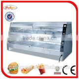 Stainless steel KFC food warmers (DH-4P) CE certificate