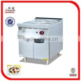 Gas Bain Marie (Warmer)with Cabinet GH-984-2
