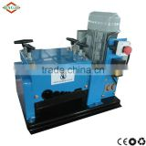 China professional electric cable pulley copper wire cutting stripping twisting machine