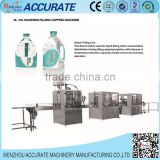 3 Liter For Bottle High Precision Water Packaging Machine