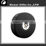Hot Sale Rubber Custom Ice Hockey Puck