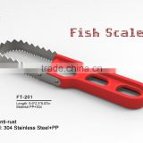 2016 New Peoduct Fish Scaler for You