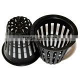 2 Inch Hydroponics PP Net Pot For Farm