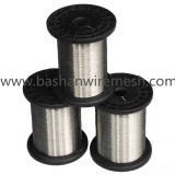 304 316L stainless steel fine wire coarse wire for spring wire weaving mesh