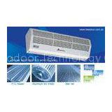 ISO 9001 Approved Heat Pump Air Curtain With Automatic Temperature Controling