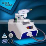 2016 new design Strong power q switch nd:yag laser machine for tattoo removal