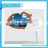 Promotional factory directly sale new design good quality a lot of style wall sticker quotes