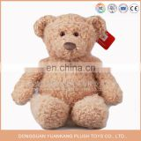 plush toy manufacturer accept custom large teddy bear