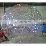 inflatable roller ball, zorb ball, inflatable grass ball