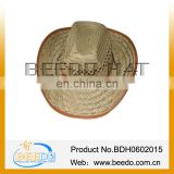 New products 2014 wheat cool farmer peasant summer straw hat