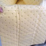 Chemical Absorbant Pads Made By High Quality Melt blown non woven