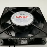 Made in china manufacturer provide Ac axial cooling fan 120x120x38mm 220VAC