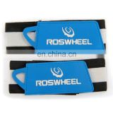 Wholesale promotional Magic tape elastic pants strap