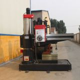 z3050 radial drilling machine