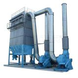 dust mist extractor self- cleaning grinding millding dust collector