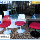 Single Sofa Furniture /Evolution FRP Egg Chair
