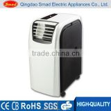 Made in China home appliance mini portable low power consumption portable gree window air conditioner with Rohs/ GS/REACH/PAH                                                                         Quality Choice