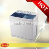 Home style semi-automatic washing machine with CE
