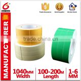 Double Sided Pe Foam Tape Coated With Acrylic Adhesive Tape                                                                         Quality Choice