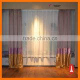 Window open and closing remote control curtains/opening -closing curtain design for hotel