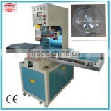 High frequency Plastic Cover welding machine for inflatable slippers