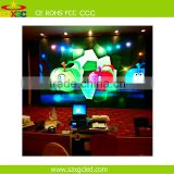 Cinema rgb indoor HD SMD full color commercial p5 p6 p8 p10 led advertising digital display board
