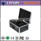 dji case aluminum case with foam padding tool box latch dji inspire 1 case