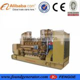 High quality & competitive price 800KW Chinese brand Land Diesel Generator with CE & ISO