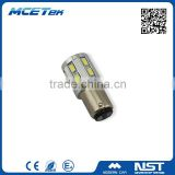 Different model available quality waranteed 5630 chip auto brake light turning light S25 bulbs