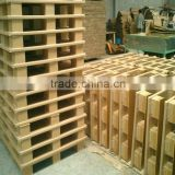Honeycomb paper pallet for toy shipment,toy factory forklift application one time use pallet