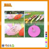 Traditional folk art style chinese oil paper umbrella                                                                         Quality Choice