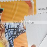 China supplying inkjet printer pvc films white removable pvc wallpaper matte car wrapping adhesive vinyl 10mil