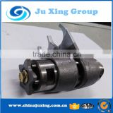 Chongqing motorcycle engine parts, shifter drum CA110, daelim motorcycle parts