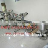 Cosmetic Oil Filling Machine FM-SMT