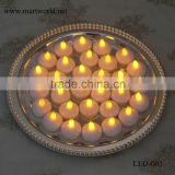 Led light tea light candle firework candle wedding seat decoration wedding decorations weddings decoration LED-003