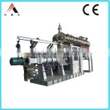 China new technology high efficiency floating fish feed extruder machine with cheap price                                                                         Quality Choice