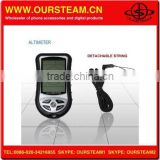 Digital Compass Altimeter Barometer Thermometer 8 In 1