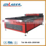 China supplier Laser Cutting Machine 1300*2500mm laser companies looking for distributors 180W power