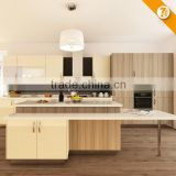 7 Days Delivery Affordable Modern Laminate Sheet Kitchen Cabinet Products