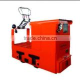 CJY3 underground trolley electric mining locomotive, made in China trolley locomotive