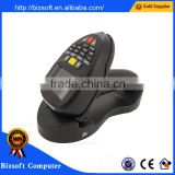 Bizsoft Elite Wired Wireless Data Inventory Collector 1D Barcode Scanner Terminal Acanlogic E-6008