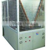 Central Air Conditioner CE Approval R407C Air Cooled Industrial Water Chiller with High Efficiency and Top Quality