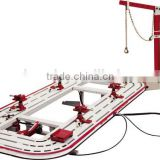workshop equipment car body alignment bench